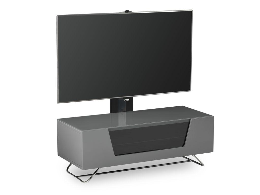 Alphason Designs Cro2 1000bkt Red Grey White Ivory Black # Meuble Tv Design D Angle