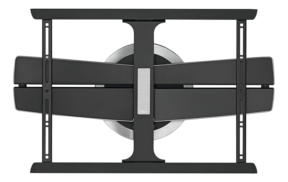 Vogels Next 7355 Full Motion TV Wall Bracket closed