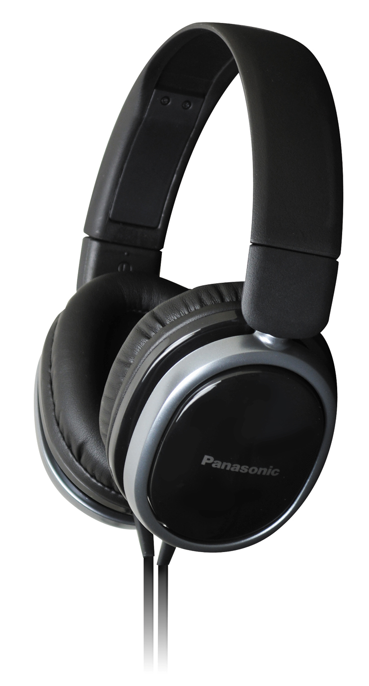 Panasonic Headphones