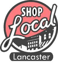 shop local lancaster uk supporter